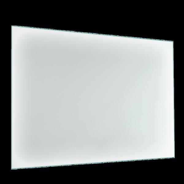 credence verre transparent id es de. Black Bedroom Furniture Sets. Home Design Ideas