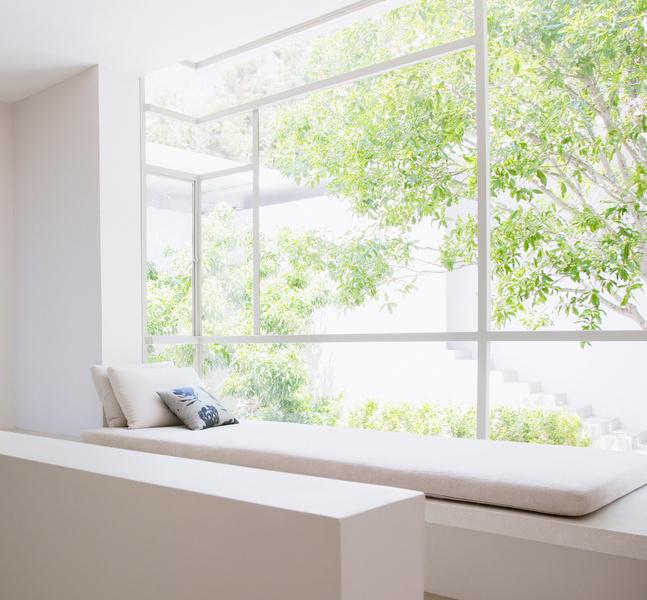 double vitrage solaire sur mesure. Black Bedroom Furniture Sets. Home Design Ideas