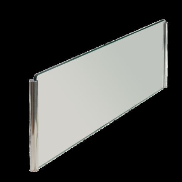 Credence en verre transparent cuisine - Credence en verre transparent cuisine ...
