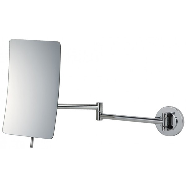 Miroir grossissant orientable fixer for Miroir orientable