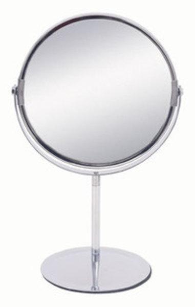 Miroir grossissant rond sur pied - Miroir grossissant sur pied ...