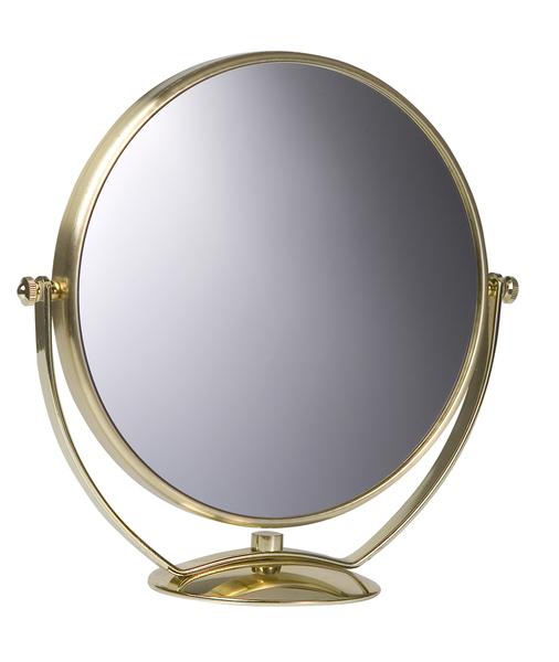 miroir grossissant rond haute pr cision. Black Bedroom Furniture Sets. Home Design Ideas