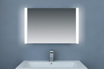 Miroir Led Avec Syst Me Antibu E