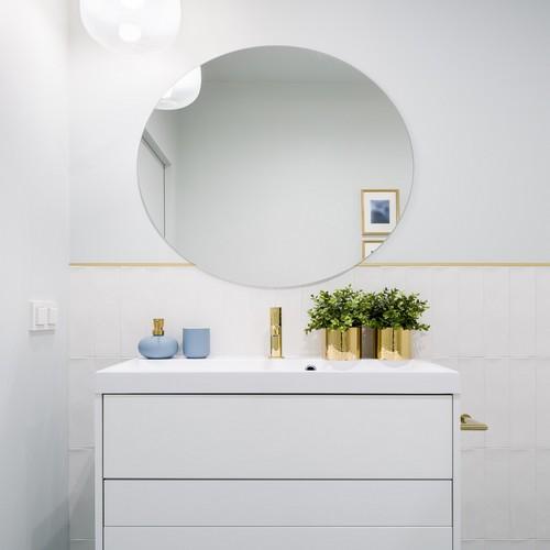 Soldes : Les miroirs sur mesure