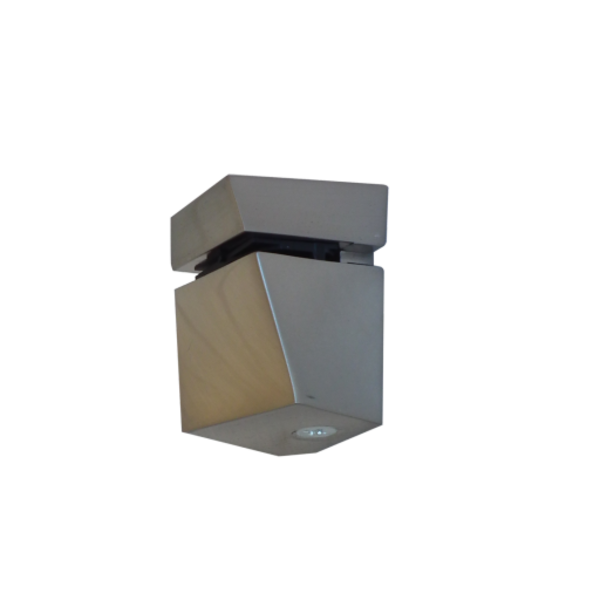 support pour tablette en verre tortellini. Black Bedroom Furniture Sets. Home Design Ideas