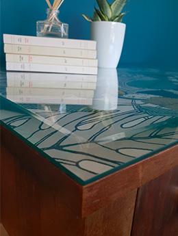 Relooker un meuble en bois avec audace et modernité!