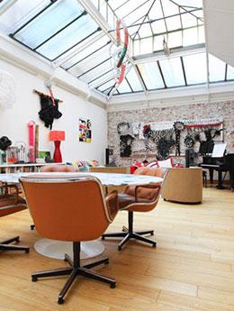 Top 10 - Les plus beaux toits en verre dans une maison