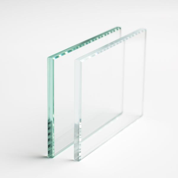 Échantillon de verre