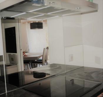 Crédence de cuisine miroir- Mr Teulade (07)
