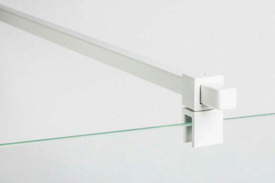 Barre de stabilisation / Raidisseur blanc