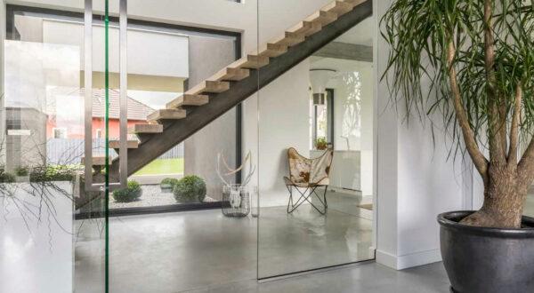 Top 10 des plus belles portes en verre !