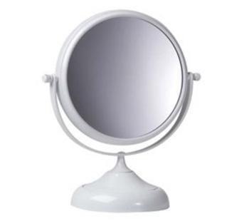 C t verre l 39 legance du verre pour d corer votre int rieur for Miroir rond sur pied