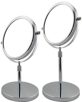 C t verre l 39 legance du verre pour d corer votre int rieur for Miroir grossissant 50