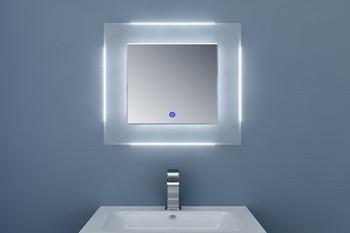 Miroir LED Celeno