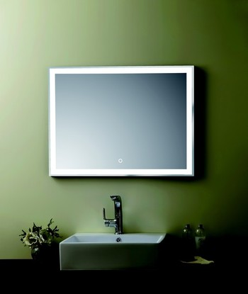 Miroir LED Sensitif