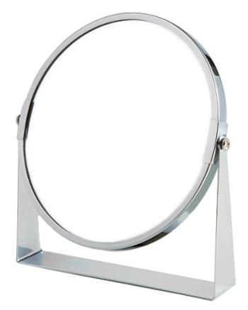 Miroir grossissant rond haute pr cision for Miroir rond design